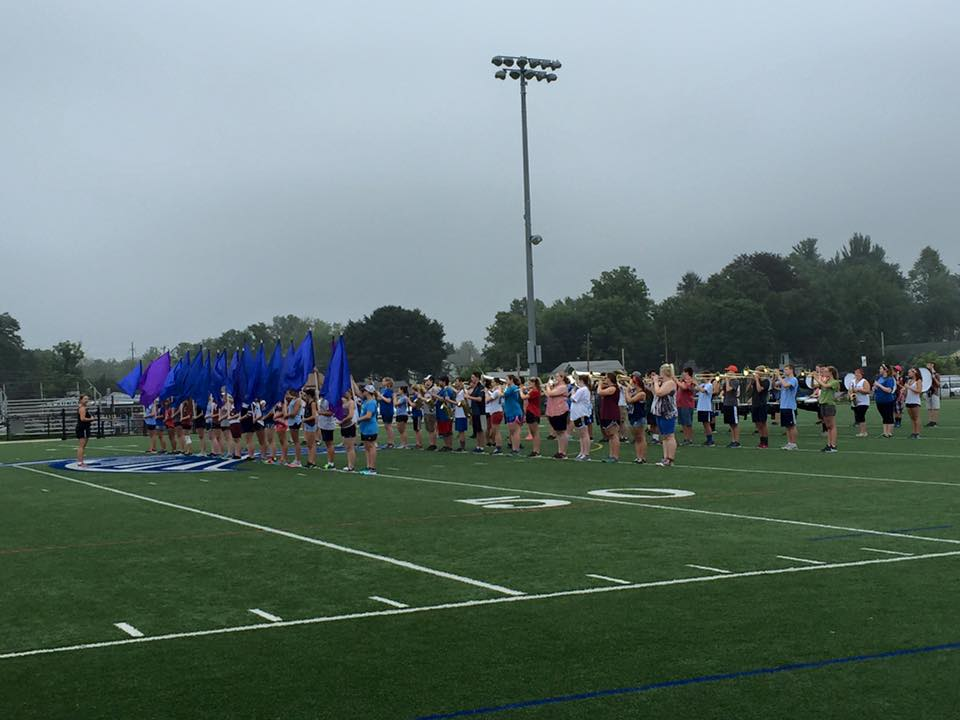 Marching+Band+practices+for+their+numerous+preformances