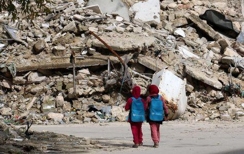 Syrian Education In Crisis