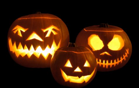 LOWER DAUPHIN HIGH SCHOOL HOSTS 'HAUNTED HALLWAYS' OCTOBER 8