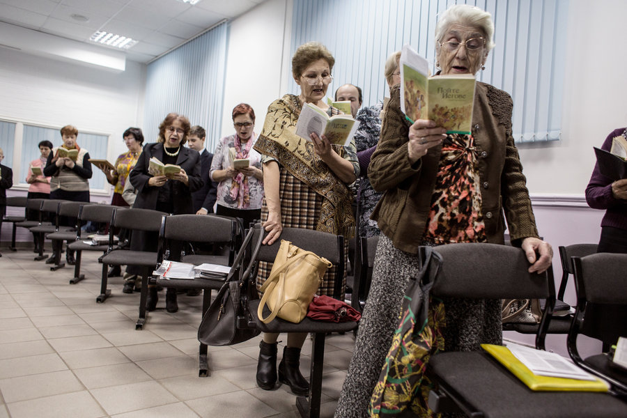 Jehovah%27s+Witnesses+in+Russia