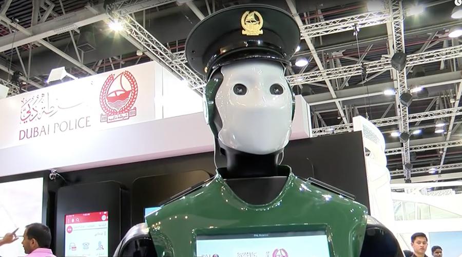 Dubai%27s+RoboCop