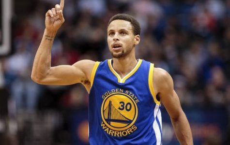 Stephen Curry in the Political World