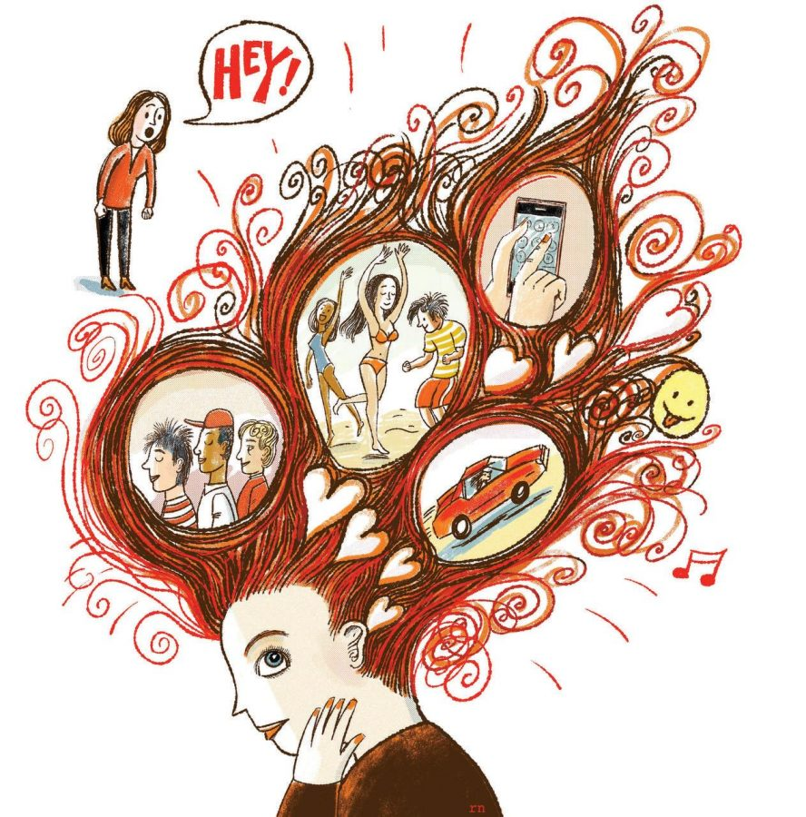 stress of being modern teenager Get an answer for 'what are the advantages and disadvantages of being a teenagerwhat are the advantages and disadvantages of being a teenager stress, perhaps.