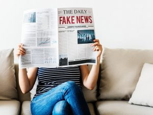 Editorial: Is it all Fake News?