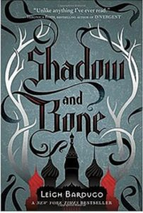 Netflix's Shadow and Bone