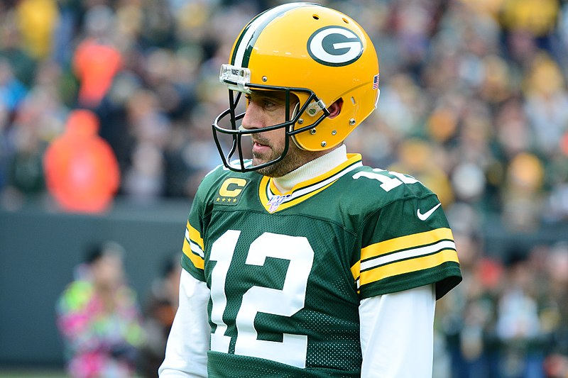 Rodgers+with+the+Green+Bay+Packers+in+2019.