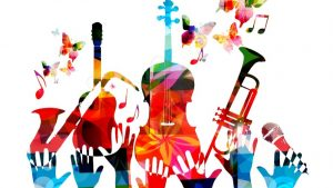 The importance of Art and Music