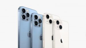 Four new iPhones are added to Apples collection. - Photo by 9to5mac