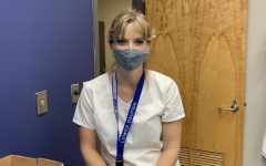 Introducing a New Nurse At Lower Dauphin